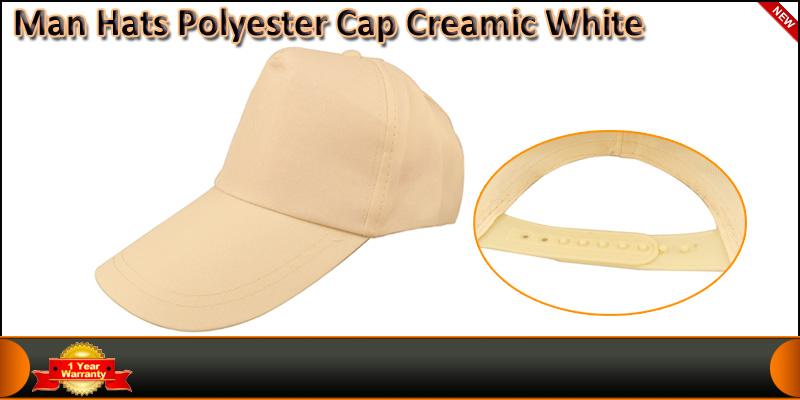 Men women cotton solid color baseball cap Adjusabl