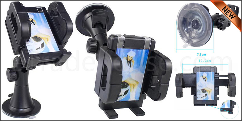 Universal Car Windscreen Mobile Phone Sat NAV PDA