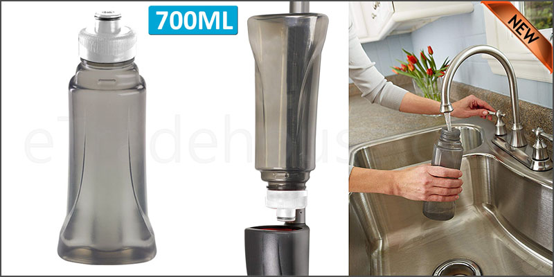 700ml Spray Mop Water Spraying Bottle