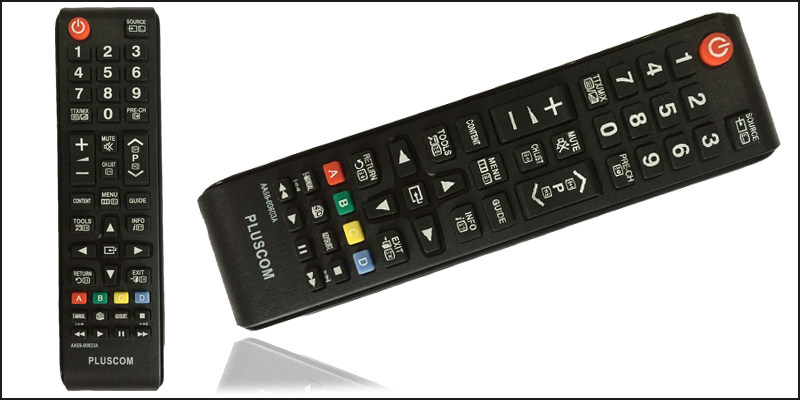 Samsung Universal Remote Control for assorted TV Monitors