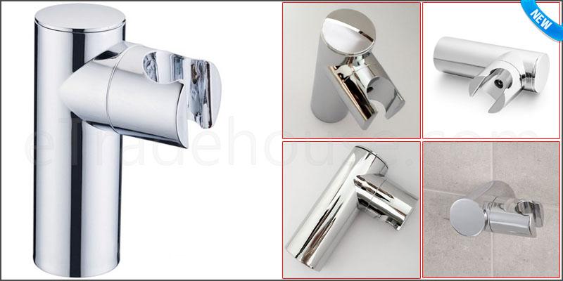 Shower Head Holder Replacement Bracket Bathroom Wa