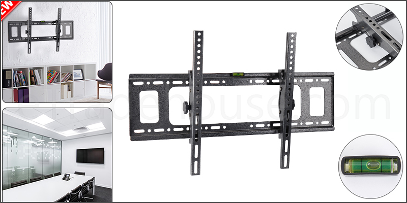 32-70 Inches Tilt Wall Bracket Mount Tilt for LED LCD Plasma 3D TV