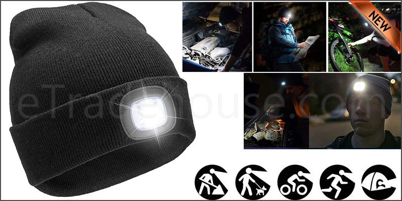 rechargeable Usb HAT