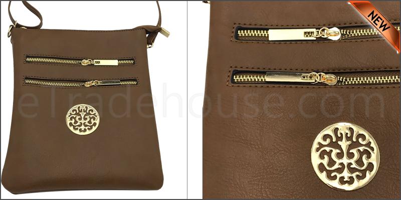 9b0e71527e380 Ladies Cross Body Messenger Bag Women Shoulder Over Bags Detachable Handbags