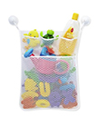 Baby Bath Toys Storage Bag Children Toy Mesh Bathroom Wall
