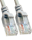 1 Meter CAT5E Ethernet Network RJ45 Patch Cable