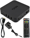 MXQ Quad Core Android 4.4 TV Box Fully Loaded (XBM