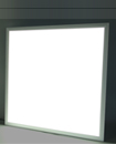 48W Ceiling Suspended Recessed LED Panel White Light 5000 Lumens