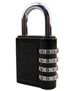 High Quality 4 Digit Combination Lock For Travel G