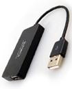 4 ports USB 2.0 Hub Multi Splitter Expansion For P