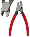 210mm Copper Aluminum Cable Wire Cutter - Cutters