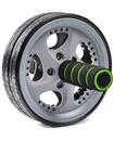 Abdominal (ABS) Toning Roller Wheel Body Exerciser