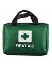 FIRST AID KIT BAG MEDICAL EMERGENCY KIT