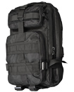 30L Black Hiking Mountain Biking Outdoor Military