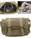 Canvas Shoulder Case Messenger Bag For Digital Son
