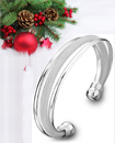 Christmas Gift Promotion Classical 925 Sterling Si