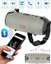 40w Portable Wireless Bluetooth Speaker Waterproof Bass Outdoor USB/TF/AUX MP3