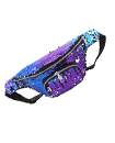 Glitter Bum Bag Travel Waist Fanny Pack Festival Money Belt Wallet Pouch Bags