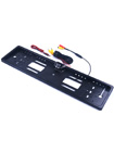 Car Rear 170° HD View Reversing Camera Backup License Plate Frame Parking Night Vision LEDs IR