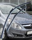 """Vauxhall Corsa D 2006-15 Front Windscreen 26"""" 16"""""""