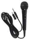 Professional Dynamic DJ Microphone Mic Wired Handh