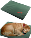 Waterproof Dog Bed Large Washable Cover Pet Cat Mat Pad Cushion