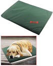 Waterproof Dog Bed Medium Washable Cover Pet Cat Mat Pad Cushion