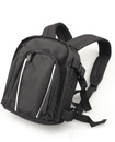 Deluxe DSLR SLR Camera Rucksack Case Bag Backpack