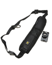 High Quality Camera Single Shoulder Black Belt Strap Sling SLR DSLR Cameras