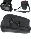 Triangle Digital DSLR SLR Camera Shoulder Strap Case Bag for Nikon Canon EOS Sony