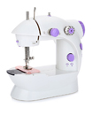 Electric Multi-function Portable Mini Desktop Sewing Machine Handheld Kit