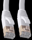 3 Meter Flat RJ45 CAT7 Ethernet Network Cable LAN