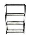 NEW Pack Flower Staging Display Greenhouse Racking Shelving