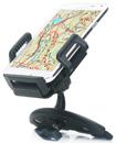 New Universal Car CD Slot Mobile Phone GPS Sat Nav