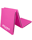 Gymnastic Mats 6ft Folding Tumbling Crash Floor Yoga Equipment Gymnastics Mat