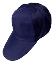Men women cotton solid color baseball cap Adjustab