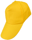 Men women cotton solid color baseball cap Adjusabl