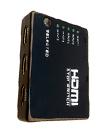 High Speed 1080p HDMI Switch 5 Port with IR Wirele