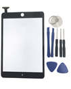 For Black iPad Mini 1/2 Touch Glass Screen Replace