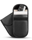 Car Key Signal Blocker Pouch