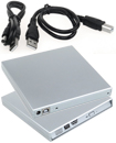 High Quality Laptop CD/DVD ROM IDE To USB 2.0 Exte