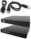 High Quality SATA Laptop CD/DVD ROM  External Encl