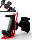 Universal Bike/Motorbike Mobile Phone Holder Mount