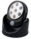 Motion Activated Cordless Sensor 7 LED Light Indoo