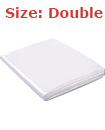 Double Size Bed Mattress Bag Heavy Duty Dust Protector Storage Cover