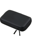 Handy Carry Wallet Pouch Case for 5 Inches in Car Satellite Navigation Holder Cover