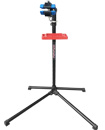 Pro Home Rotating Adjustable Bike Bicycle Cycle Maintenance Mechanic Repair Work Stand Rack