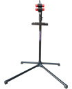 Pro Home Folding Rotating Adjustable Bike Bicycle Cycle Maintenance Mechanic Repair Work Stand Rack