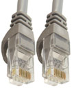 15 Meter 4 Pair UTP RJ45 Cat 6 Patch Network LAN C
