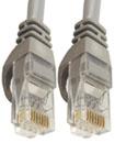 15 Meter 4 Pair UTP RJ45 Cat 6 Patch Network LAN C